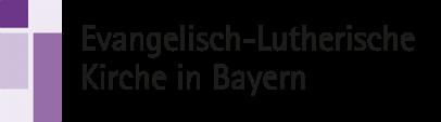 Bayern Evangelisch Logo, © Bayern Evangelisch